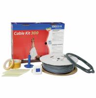 купить онлайн Cable Kit 300 теплый пол Ebeco-shop