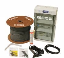 купить онлайн греющий кабель E-18 в интернет-магазине Ebeco-shop
